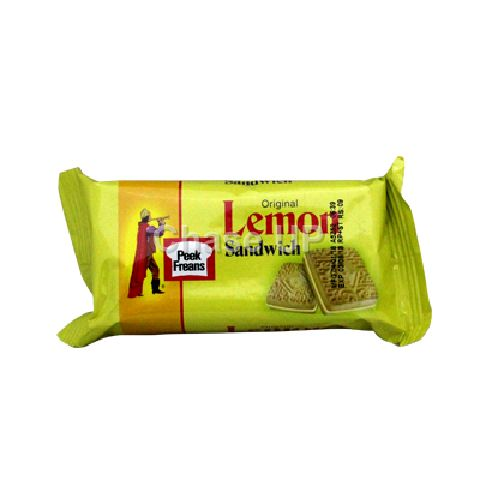 PF Lemon Sandwich Biscuit Mini H/R RS.9