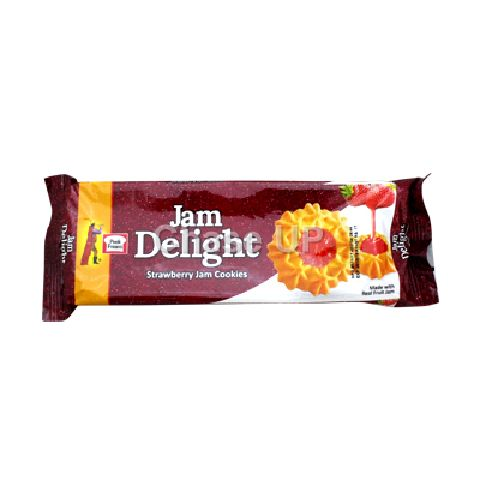 PF Jam Delight Strawberry Jam Cookies H/R