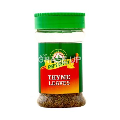 Chefs Choice Thyme Leaves 30gm
