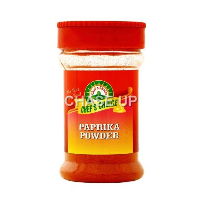 Chefs Choice Paprika Powder Spices 65gm
