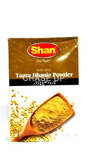 Shan Taza Dhania Powder Spices 400gm