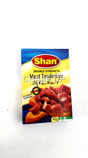Shan Meat Tenderizer Powder 40gm