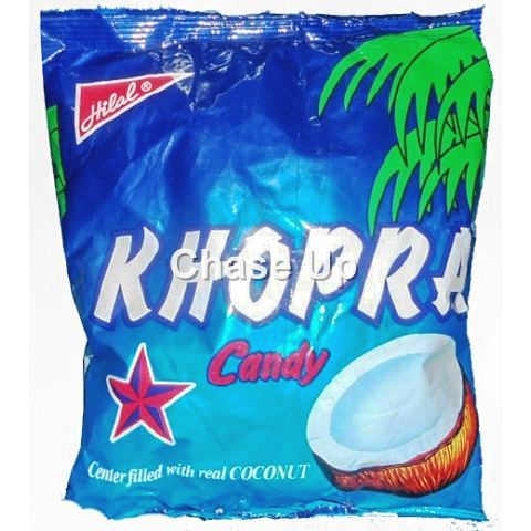 Hilal Khopra Candy Box 388gm