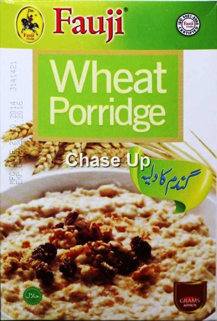 Fauji Wheat Porridge Cereal 175gm
