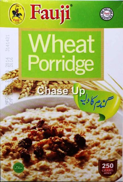 Fauji Wheat Porridge Cereal 250gm