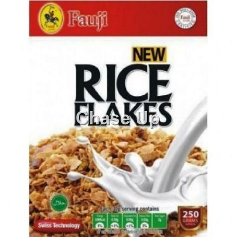 Fauji Rice Flakes 250gm