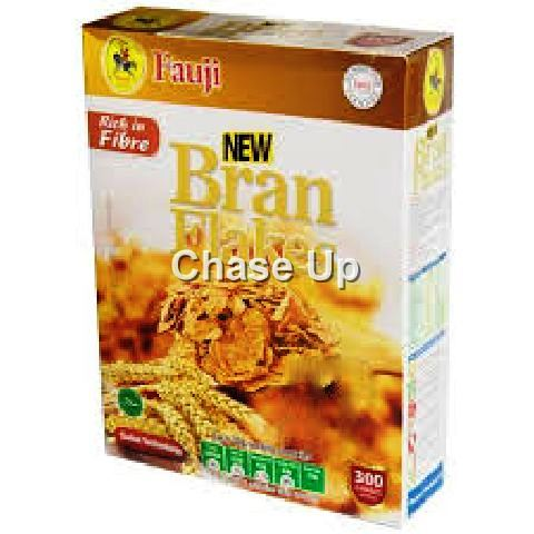Fauji Bran Flakes Cereal 300gm