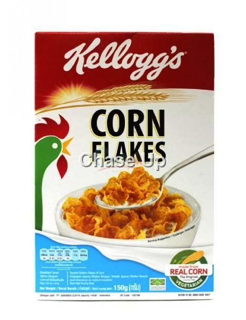 Kelloggs Corn Flakes 150gm