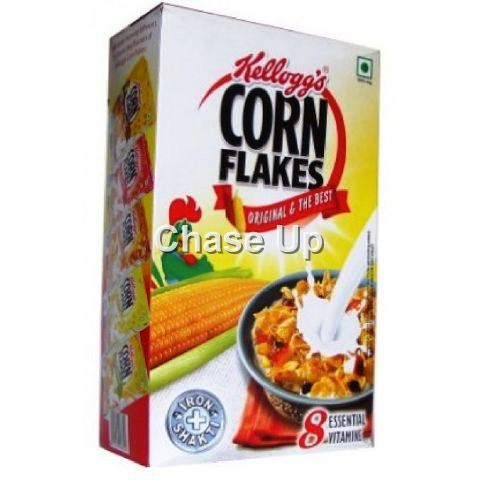 Kelloggs Corn Flakes 250gm