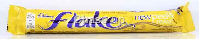 Cadbury Flake Chocolate 32gm