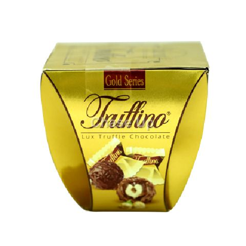 Truffino Milk Chocolate With Hazelnut Gift Box 280gm