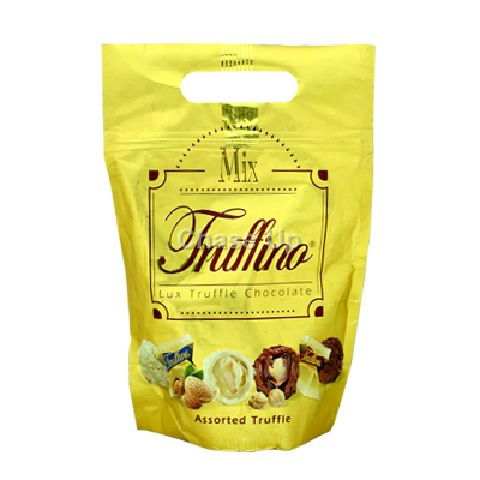 Truffino Truffles Assorted Chocolate Pouch 250gm