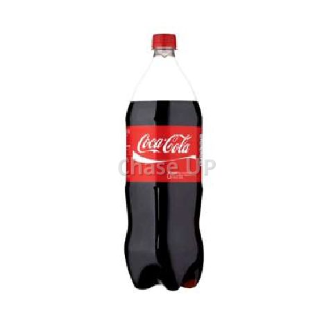 Coke Soft Drink Pet Bottle 1ltr