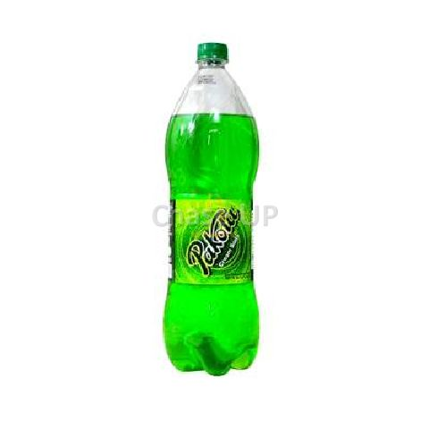 Pakola Ice Cream Soda Soft Drink Pet Bottle 1.5ltr
