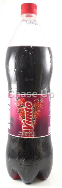 Pakola Vimto Soft Drink Pet Bottle 1.5ltr