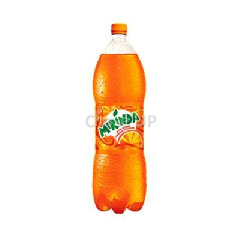 Pepsi Mirinda Soft Drink Pet Bottle 1.5ltr