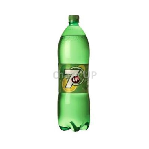 Pepsi 7up Soft Drink Pet Bottle 1.5ltr