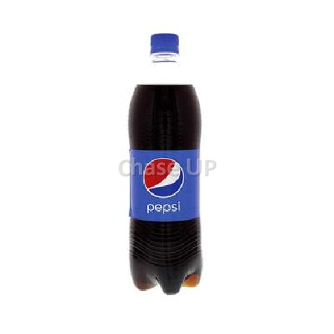 Pepsi Soft Drink Pet Bottle 1ltr