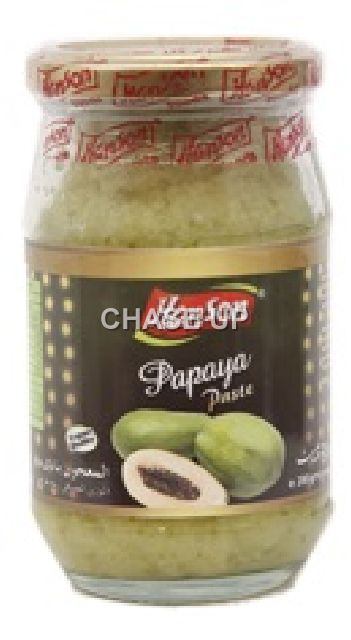 Hanson Papaya Paste Bottle 300gm