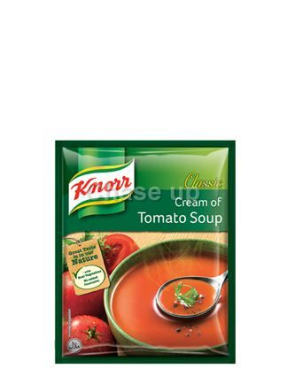 Knorr Cream of Tomato Soup 87gm