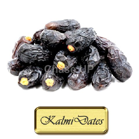 Chaseup Kalmi Dates Box 190gm