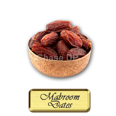 Chaseup Mabroom Dates Box 440gm