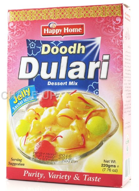 Happy Home Doodh Dulari 220gm