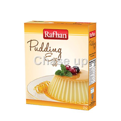 Rafhan Egg Pudding Mix 78gm