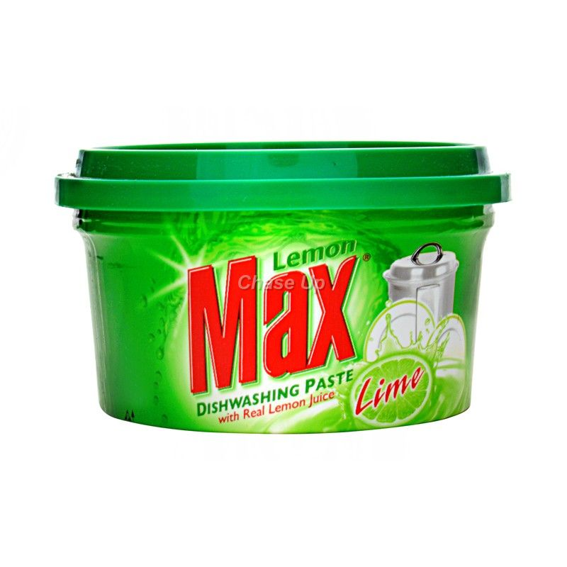 Lemon Max Green D/W Paste 200gm