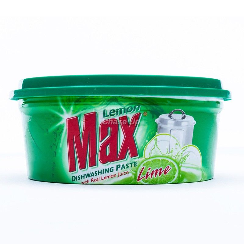 Lemon Max Green D/W Paste 400gm