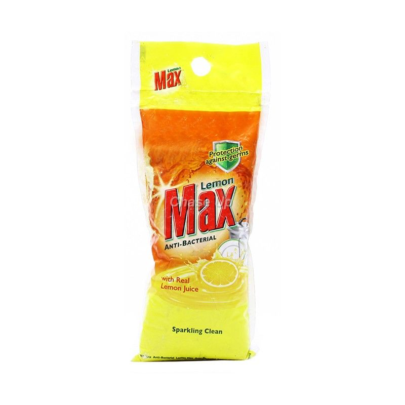 Lemon Max A/B D/W Powder Poly Bag 900gm
