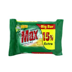 Lemon Max D/W Bar 65gm