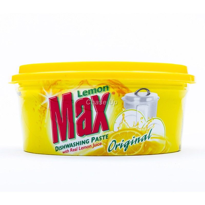 Lemon Max Yellow D/W Paste 400gm