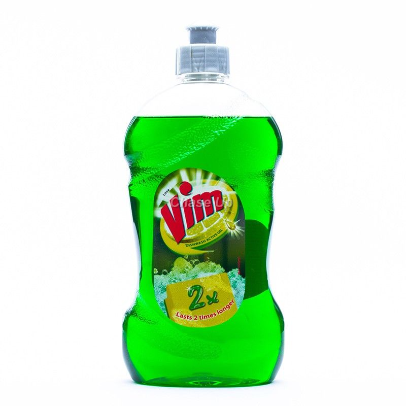 Vim Lime D/W Liquid 500ml