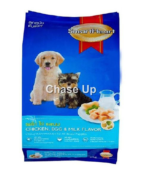 Smart Heart Chicken Puppy Food 3kg