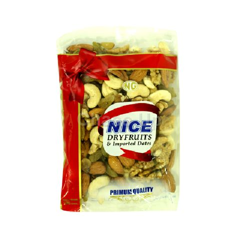 Nice Mix Dry Fruit 200gm