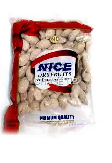 Nice Salty Almond 200gm