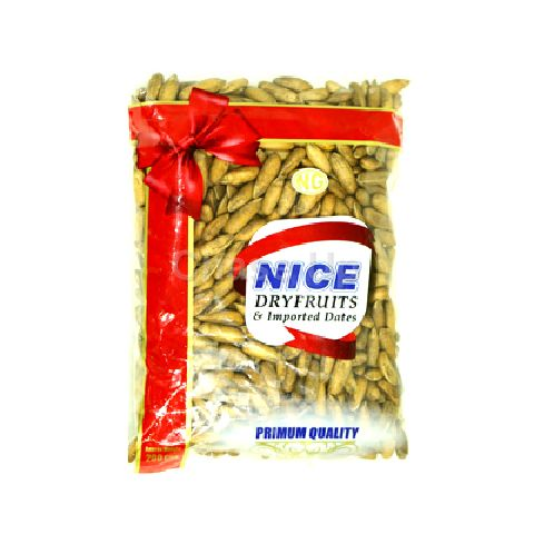 Nice Chilka Chilghoza 200gm