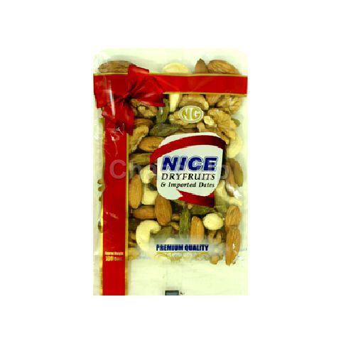 Nice Mix Dry Fruit 100gm