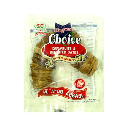 Super Choice Injeer Pouch 200gm