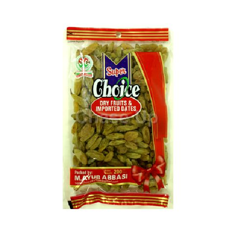 Super Choice Kishmish 200gm
