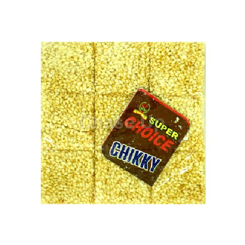 Super Choice Sesame Chikki
