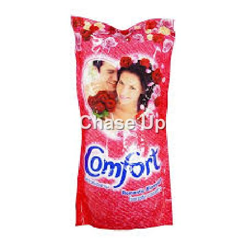 Comfort Romantic Blossom Fabric Softner 580ml