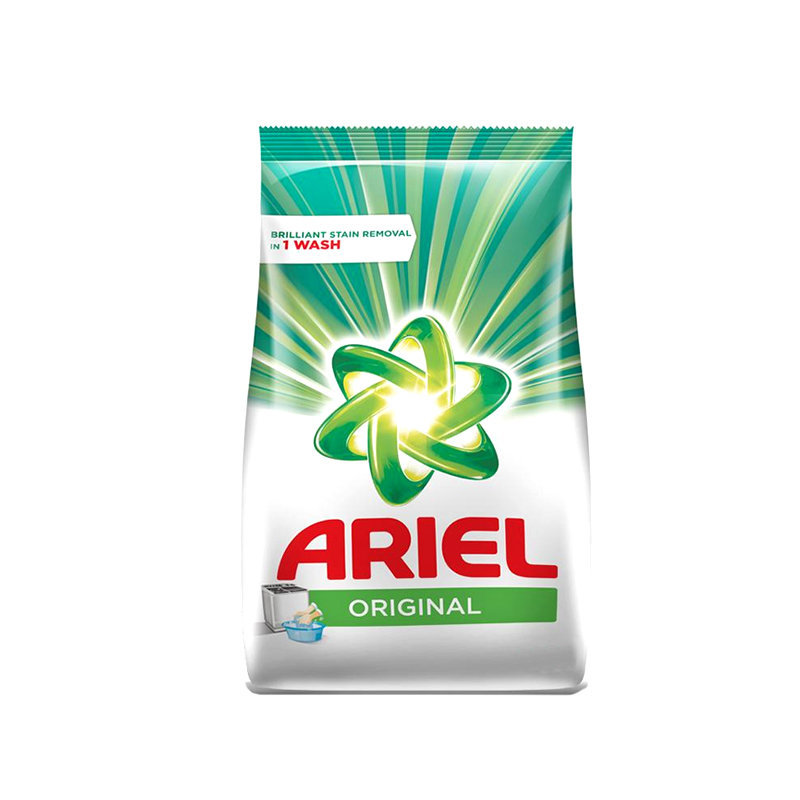 Ariel Original Washing Powder Pouch 2kg