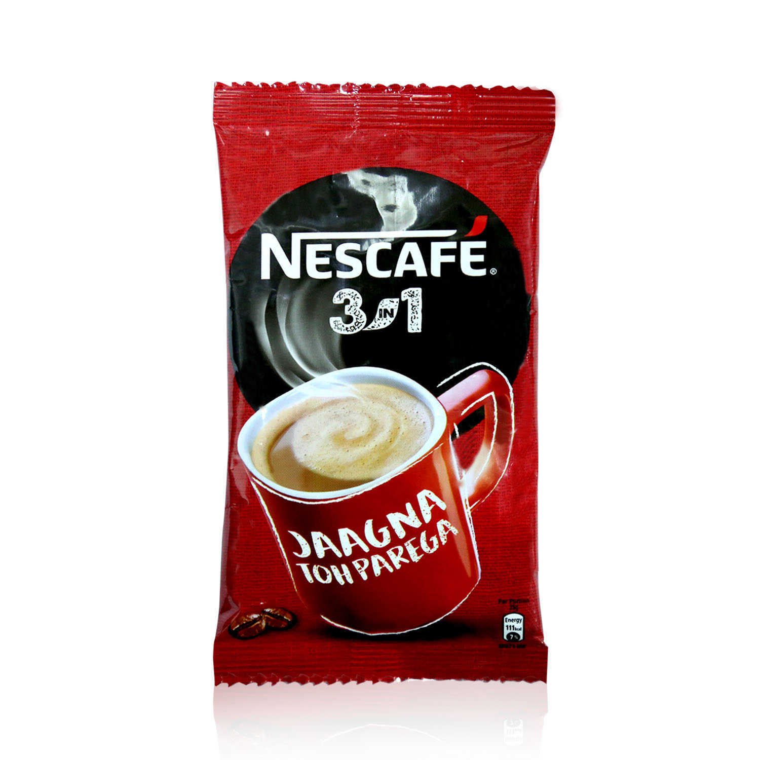 Nescafe 3in1 Coffee 25gm