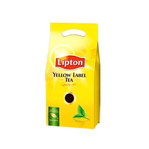 Lipton Tea Pouch 950gm