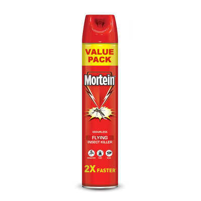 Mortein Flying mosquito & Insect Killer Spray 600ml