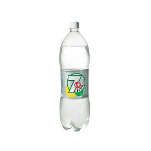 Pepsi 7up Free Soft Drink Pet Bottle 1.5ltr