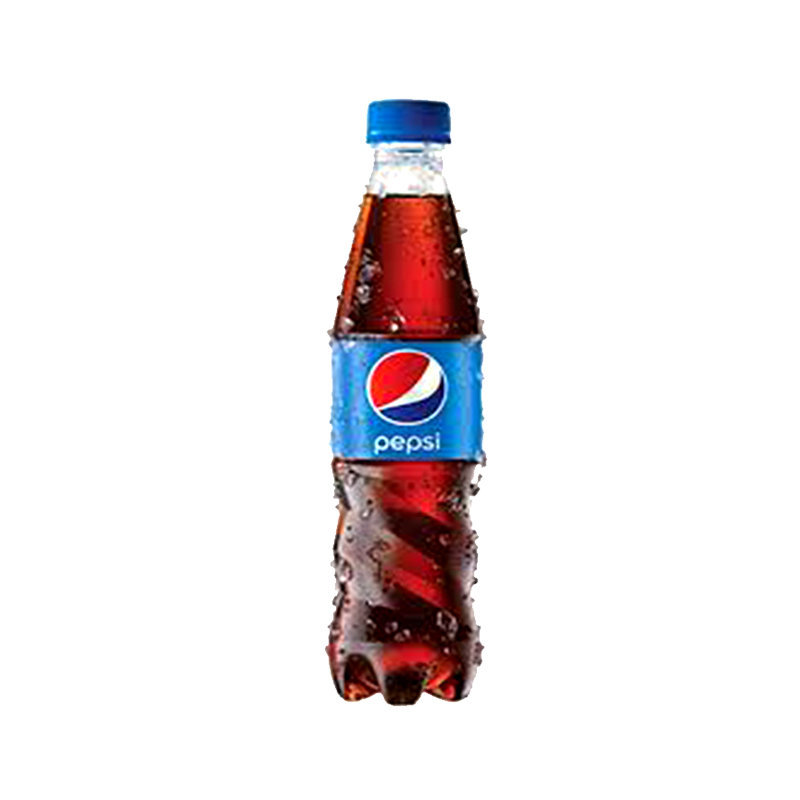 Pepsi Soft Drink Pet Bottle 345ml