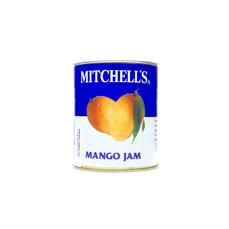 Mitchells Mango Jam Tin 1050gm